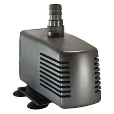 ViaAqua 2300 Adjustable Submersible Water Pump Pond Powerhead Hydroponic 600 GPH