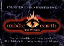 ICE Middle-Earth The Wizards  Unlimited Ed Booster Pack New