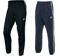 Nike Mens Tracksuit Bottoms Tribute Track Pants Trouser Training Pant S M L XL