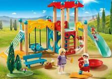 Playmobil #9423 Park Playground - New Factory Sealed