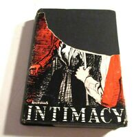 INTIMACY and OTHER STORIES-(1949) Hardcover    by Jean-Paul Sartre