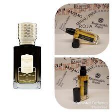 Ex Nihilo Amber Sky -17ml (Perfume extract based EDP Decanted Niche Fragrance)