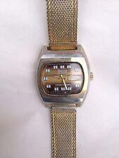 Vintage Watch Bolivia Electra