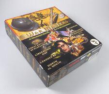 War Masters PC Bigbox North vs. South Alexander Liberation Day Bigbox