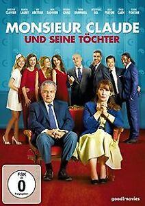 Monsieur Claude und seine Töchter   DVD   Zustand gut