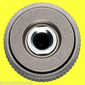 METABO Quick Schnellspannmutter M14 Winkelschleifer W GWS Spannmutter 125 230