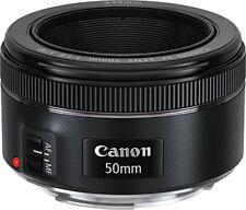 Canon EF 50mm F1.8 STM Prime Lenses Japan Domestic Versio