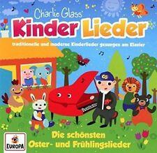CD de musique enfants lied