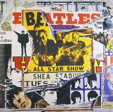 The Beatles Rock Pop Vinyl Records