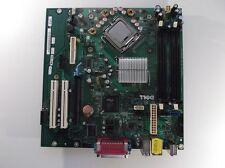 Dell 0HR330 Optiplex 745 REV A00 Scheda madre con Celeron 3,06 GHz CPU