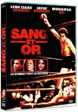 Sang et or (Body and soul) DVD NEUF SOUS BLISTER