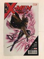 X-Men Red #3 Marvel Comic 1st Print 2018 unread NM