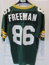 ANTONIO FREEMAN GREEN BAY PACKERS NFL Football jersey Champion men's size 40