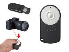 IR Remote Control for Canon 760D 750D 700D 650D 600D 800D 70D 7D 5D II III RC-6