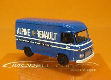 Brekina 14626 Saviem SG2 Kasten Alpine Renault Scale 1 87