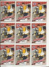 Lot of 1000 *** 16-17 Upper Deck UD Bobby Orr NHCD #11 Card Mint