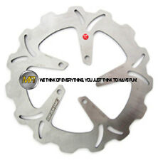 FOR APRILIA SCARABEO 150 2001 01 FRONT BRAKE DISC WAVE BRAKING