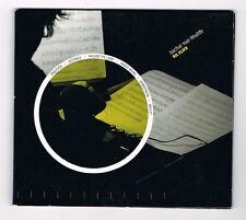 BACHAR MAR-KHALIFE - OIL SLICK - CD 6 TITRES - 2010 - BON ÉTAT