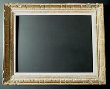CADRE ANNEES 1930 1950 MONTPARNASSE ART DECO 61 x 46 cm 12P FRAME Ref C521
