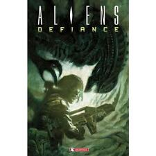 ALIENS DEFIANCE 1 - FUMETTO SALDAPRESS COMICS ITALIANO - NUOVO