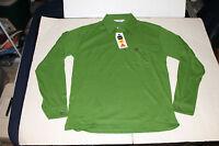 JOHN BLAIR MONSANTO FIBERS Vintage Shirt NEW WITH TAGS Made In USA