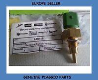 Piaggio MP3 300 / MP3 400 / MP3 500  Genuine Temperature Sensor 640485