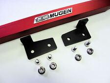 88-95 Honda Civic 94-01 Acura Integra Rear Lower Sub Frame Tie Bar Brace MU Red