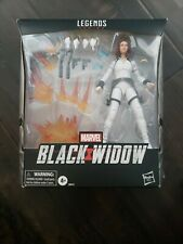 "Marvel Legends Series Marvel Black Widow 6"" Action Figure NO STAND"