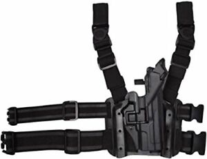 BlackHawk Serpa Tactical Holster Level 3 HK USP Full Size 430614BK-R  Right Hand