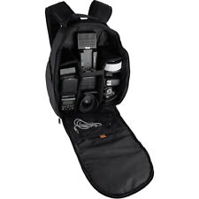 Vivitar Large Photo/Video Backpack for DSLR Camera, Lens and Accessories (Black)