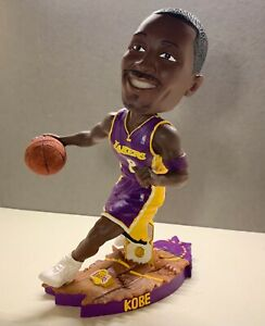 """Kobe Bryant Bobblehead Legends of """"The Court"""" (520 of 5,000) Forever Collectible"""