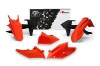 OEM 17 Plastics Kit Fits KTM EXC 125 200 250 300 2017 2018
