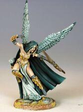 DARK SWORD MINIATURES - DSM7504 Thief of Hearts, Winged Female Archer