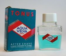 TONUS Aqua Velva Williams After Shave 100ml (piena 60%) Raro/Vintage