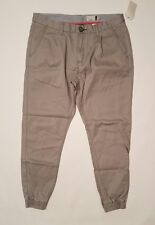 Howe Banded Rider Jogger Pants No 65 Creative Workforce Men's Size 34 NWT New