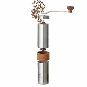 HELIKON TEX® Stainless Steel BUSHCRAFT Camping Outdoor COFFE HAND GRINDER