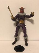 Marvel Legends Baron Zemo Figure Toy Biz 2006