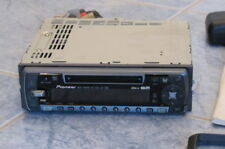 Pioneer MEH-P5000R Minidisc RDS Autoradio, mit CD Wechslersteuerung, TOLL