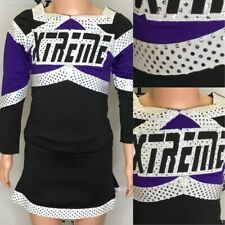 Cheerleading Uniform Extreme Youth S