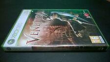 """JUEGO """"VENETICA"""" PARA XBOX 360 NUEVO"""