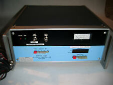 Spectracom nbs frequency standard receiver 8160a