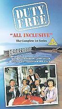Duty Free: The Complete First Series [VHS] [1984], Good VHS, Juan Ramírez, Hugo