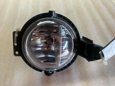 2007-2011 Mini Cooper Right Park and Fog Light Assembly