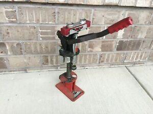 VINTAGE MEC 600 Jr. 12 Ga. SHOTSHELL RELOADER  PRESS