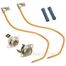 ARISTON IS30V Genuine Heater Thermostat Kit 85 109 Tumble Dryer TOC C00209193