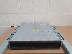 IBM V7000 Gen2 28.8TB (24x 1.2TB 10K) 24x 2.5'' SFF 12G SAS Expansion 2076-24F