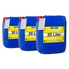 60 (3x20) Liter RAVENOL ATF 6HP Fluid synthetisches Getriebeöl