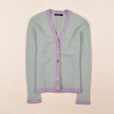 Boden Damen Cardigan Pullover Sweater Gr.12 (DE 38) Mehrfarbig, 69679
