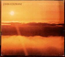 IMPULSE CD 314 543 415-2: John COLTRANE - Interstellar Space - 2000 USA