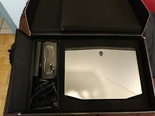 Alienware 17 R1 3D laptop i7-4930mx 3.0GHz 16GB RAM GTX 880m 8GB with 3D glasses